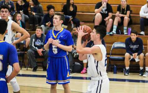 Boys Basketball Jump-Starts Season