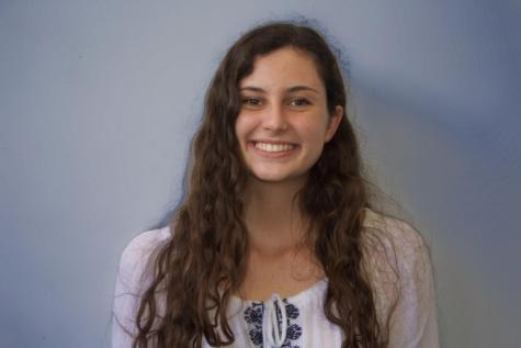 Photo of Rachael Ryan