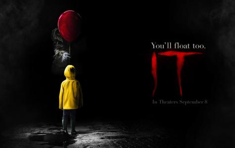 It (2017) Scares its Way to Cinema History
