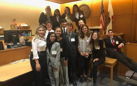 Mock Trial Team Competes in Finals for the Third Year in a Row
