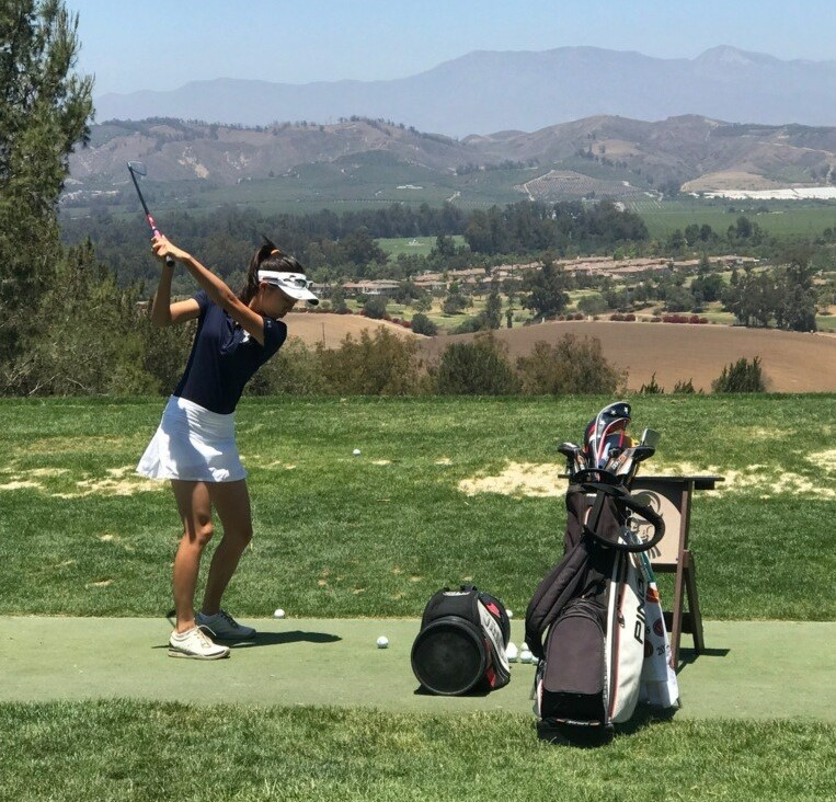 Tiffany+Pak+competing+in+the+Southern+California+Professional+Golf+Association+tournament.++%0A%0APhoto+provided+by%3A+Michelle+Pak