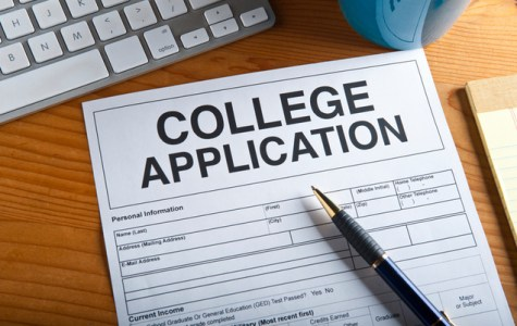 A Guide to College Applications