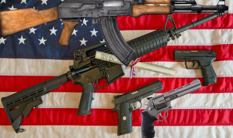 Owning+guns+is+a+citizens%27+natural+right+and+should+not+be+infringed+upon.+