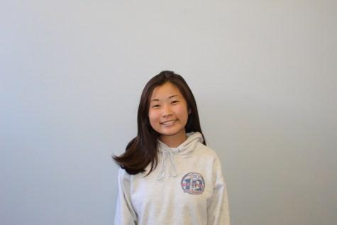 Charlene Kim