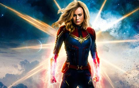 Captain Marvel: a 90's Revival