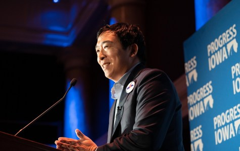 Andrew Yang and the Freedom Dividend