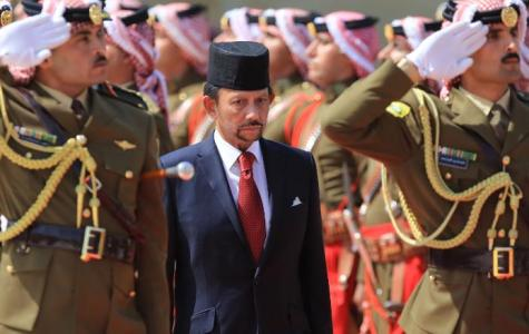 Brunei Cruelly Legalizes Execution by Stoning