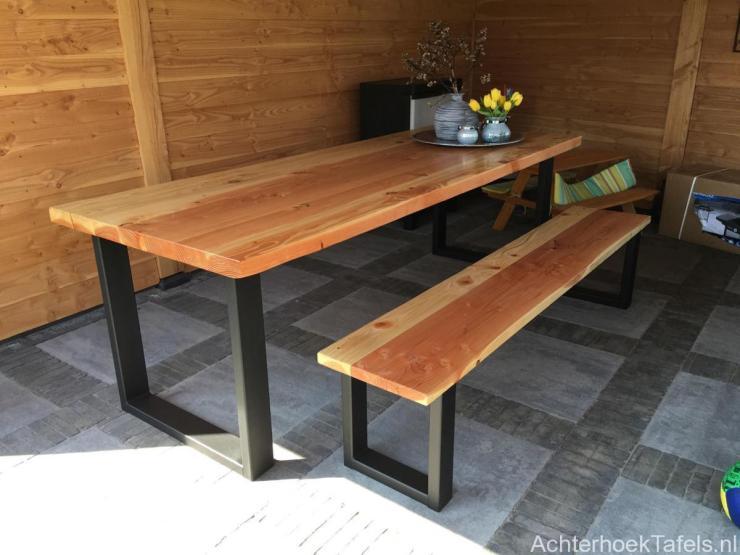 douglas tuin tafel 2