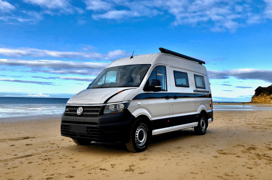 VW Motorhome for sale