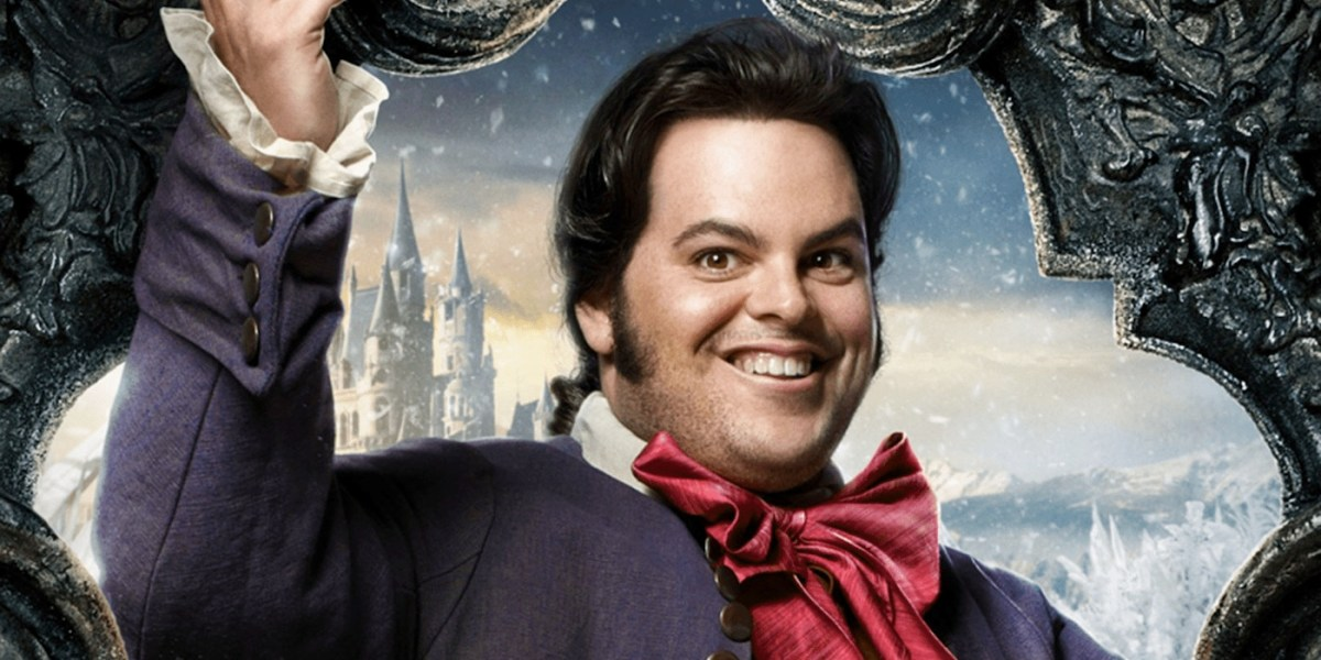 Beauty-and-the-Beast-LeFou-Poster-Josh-Gad