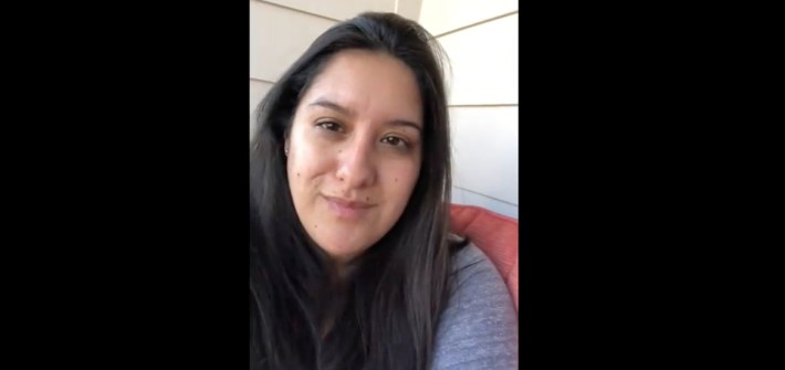 Erica Vlog Post