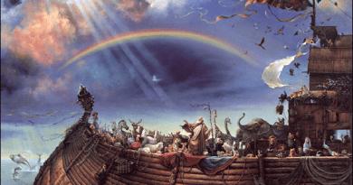 9-10 OCTOBRE 2021 : CHABBAT NOA'H
