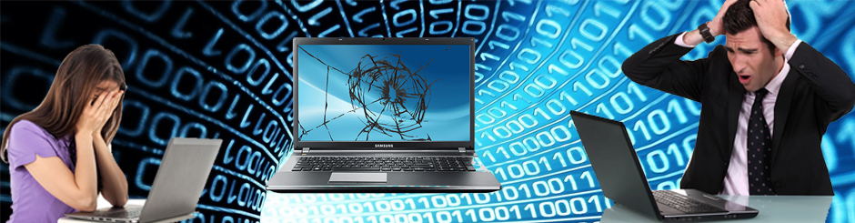 ACI Computers in Balk redt uw laptop en computer