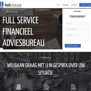 hshtotaal website is ontwikkeld door ACI Computers