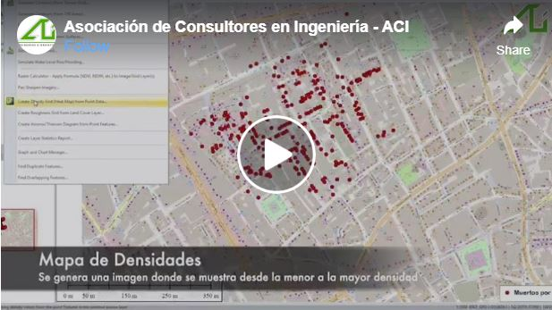 ACI Corporation Technology At The Service Of The Fight Against Covid-19