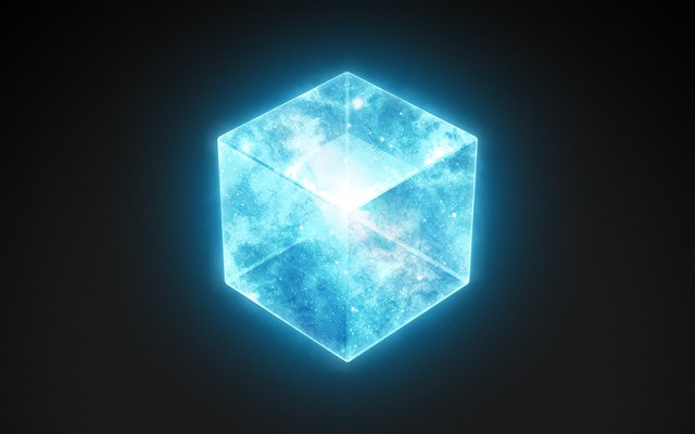 Mixtape: Into the Tesseract of Work