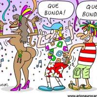 10 motivos para ser contra o Carnaval e suas consequências
