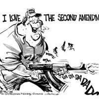Proibição do porte e comércio de armas, 10 motivos para ser contra, 10 motivos para ser a favor