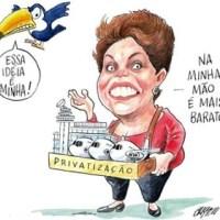 Privatizações, 10 motivos para ser contra, 10 motivos para ser a favor