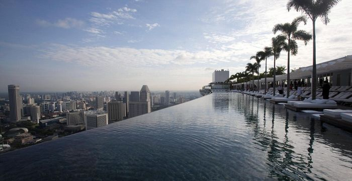 The Coolest Pool in the World (6 pics)