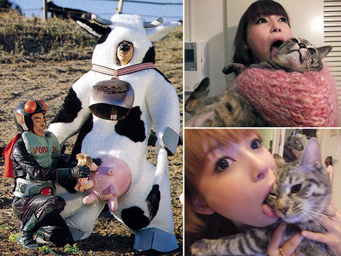Dear Japan, Please Never Change (27 pics)