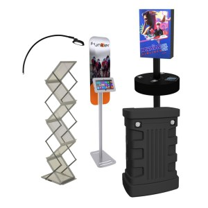 Trade Show Display Accessories