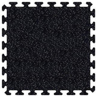 SportsRubber Fitness Floor Tiles