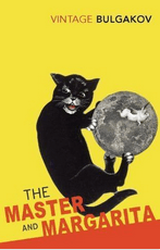 Bulgakov's masterful satire of Soviet life that was suppressed during his lifetime.