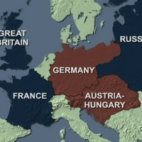What started WW1?
