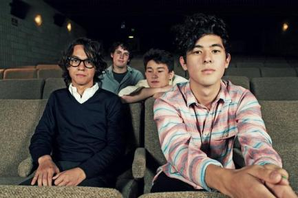 Last Dinosaurs: Interview
