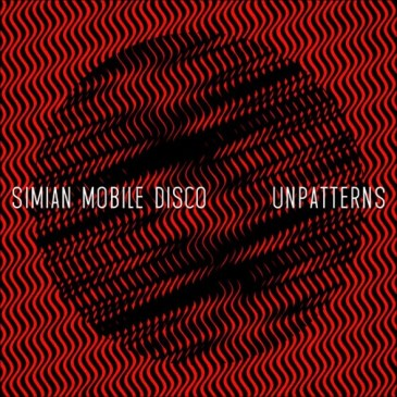Simian Mobile Disco: Put Your Hands Together