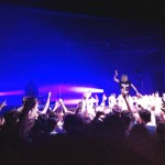 Golden Fields Crystal Castles The Hi-Fi Gig Review