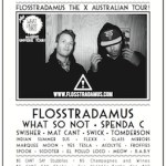 CAN'T SAY: Flosstradamus