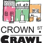 The 28 Black Crown St Crawl