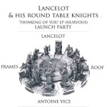 Gig of the Week Lancelot Thinking of You EP Launch