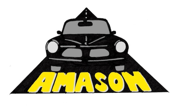 Amason - Went To War