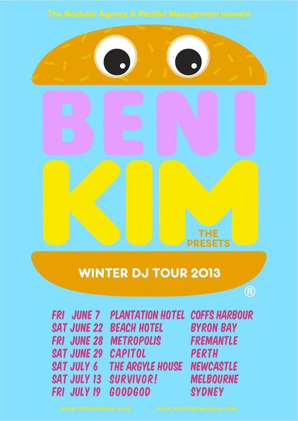 BENI&KIM_TOUR_POSTER_COLOUR