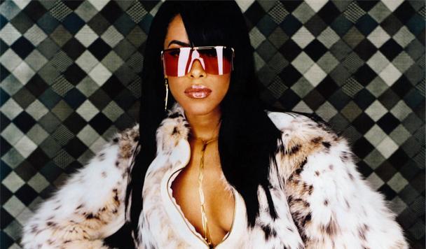 Top 6 Aaliyah Remixes