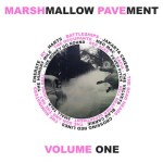 Marshmallow Pavement