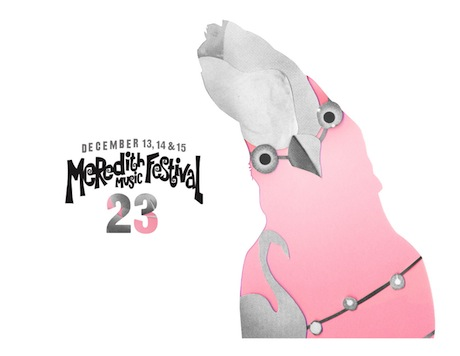 Meredith 2013 - Line-up Announced