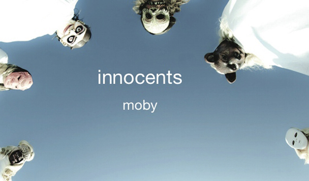 Moby - Innocents [Album Review +Stream]