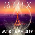 REFLEX: Mixtape #19 'Special Mama Festival Paris'
