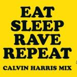Fatboy Slim & Riva Starr: Eat, Sleep, Rave, Repeat (Calvin Harris Remix) [Music Video]