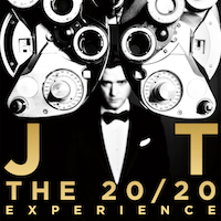 Justin Timberlake - The 20:20 Experience