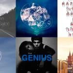 Ghostpoet, Oliver Tank, Donny Hathaway, Disclosure, AlunaGeorge, RY X