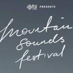 Mountain Sounds Festival- Line-up Announcement
