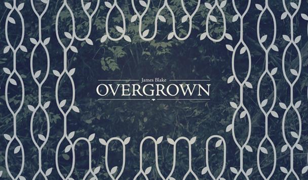 James Blake - Top 5 Overgrown LP Remixes