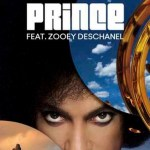 Prince- FALLINLOVE2NITE (ft. Zooey Deschanel)  [New Single]
