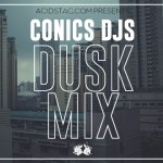 acid stag presents - Conics Dusk Mix