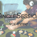 Single Sessions - LoftyLows, The National Pool, Clarens, Jon Hopkins, Jimmy Q, Alex Barck - acid stag